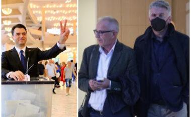 Gjekmarkaj lavdëron Bashën: Këto 5 javë është bërë kryetar i vërtetë