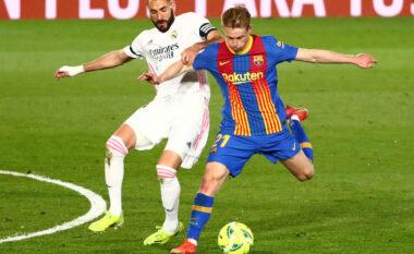"""Barcelona me mungesa të rëndësishme në """"El Clasico"""""""