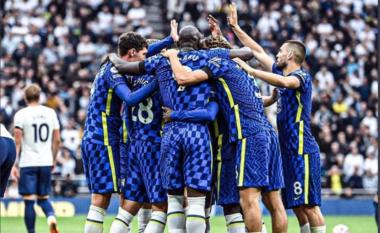 Chelsea mposht Brentford dhe ngjitet i vetëm në krye (VIDEO)