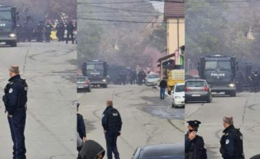 Policë të lënduar, granata dore, molotov e të shtëna armësh, çfarë ndodhi sot në veri të Kosovës