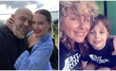 Vesa Luma dhe Big Basta do të zgjerojnë familjen, me një fëmijë të dytë (FOTO LAJM)