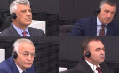 Paneli i Gjykatës së Apelit miratoi pjesërisht apelet e Veselit, Selimit dhe Krasniqit