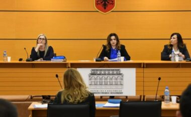 Komisioneri Publik: Vettingu të vendosë shpejt për fatin e ish-gjyqtarit Hoxha