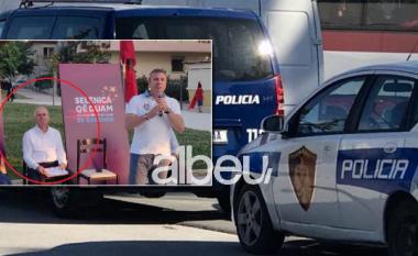 """Del emri! Kush është vlonjati që bëri """"për spital"""" kryetarin e Bashkisë"""