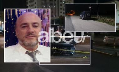 E FUNDIT/ Atentati mafioz ndaj biznesmenit! Makina e autorëve me targa të Kosovës, 15 të shoqëruar në polici