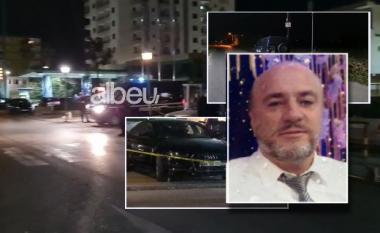 Zbulohen pistat e hetimit për vrasjen e Demir Backës në Fier, sekuestrohen dy armë zjarri