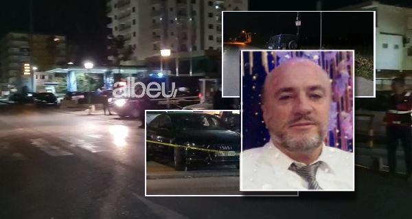 DETAJE/ Policia shoqëron 15 persona për vrasjen e biznesmenit në Fier, si u qëllua me 18 plumba