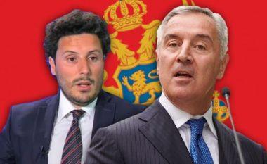 """Presidenti malazez """"i shtrin dorën"""" shqiptarit Abazoviç: Eja të formojmë qeverinë e re"""