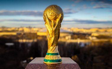 Klubet e Evropës të gjitha kundër propozimit të FIFA-s për të mbajtur Botërorin çdo dy vjet