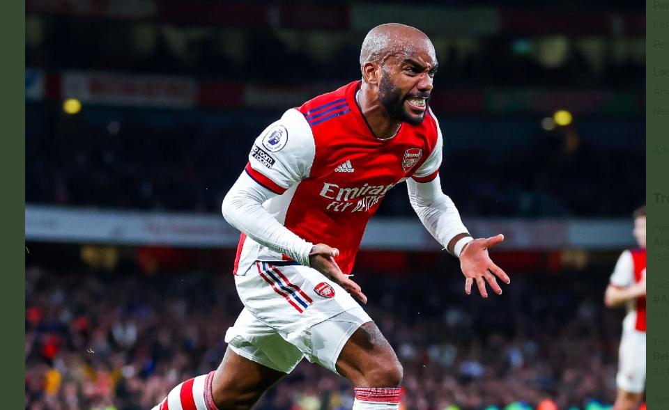 Arsenali shpëton nga humbja në minutat e fundit ndaj Crystal Palace (VIDEO)