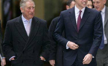 Charles apo William? Kë preferojnë britanikët si mbretin e ardhshëm