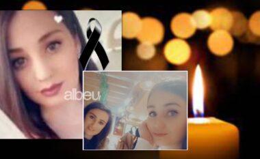 Vdekja e 24-vjeçares, e motra: O drita ime, gocën do të ta rris siç ti kishe ëndrra (FOTO LAJM)