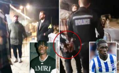 Ndodh në Angli, ylli i Premier League arrestohet për abuzim seksual në sytë e njerëzve (VIDEO)