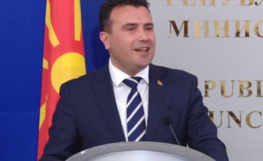 Zaev: Të dielën, dilni dhe votoni, realizoni të drejtën tuaj (VIDEO)