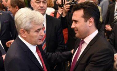 Maqedonia e Veriut me president shqiptar? Kryeministri Zaev nuk e mohon