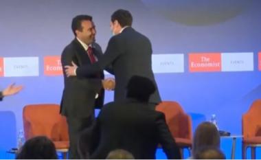 A tentoi ta bindë Zaevi Kurtin që të bëhet pjesë e Ballkanit të Hapur? (VIDEO)