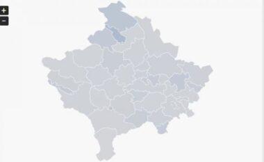 Kush është komuna me përqindjen më të ulët të pjesëmarrjes në votime në Kosovë dhe kush kryeson?