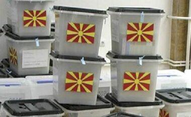 Maqedonia e Veriut voton! Sa ishte pjesëmarrja në votime deri në orën 17:00
