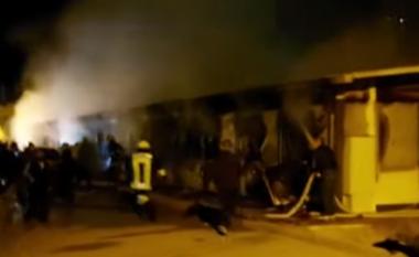 Zbulohet shkaku i zjarrit në Spitalin Covid në Tetovë ku humbën jetën 14 persona